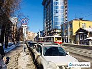 Офис в Ленинском р-е с арендаторами, 118.9 кв.м. Самара