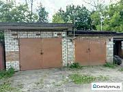 Гараж >30 м² Суворов