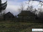 Дом 20 м² на участке 50 сот. Фокино