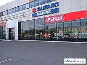 Торговый комплекс Хабаровск