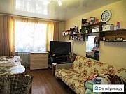 Комната 17 м² в 6-ком. кв., 1/5 эт. Киров
