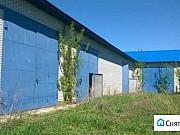 Производственно-Администр.база 1112 кв.м. З/У 35 сот Озерки
