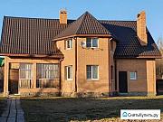 Дом 178 м² на участке 25 сот. Новопетровское