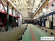Продам производственный комплекс 17000 кв.м Тула