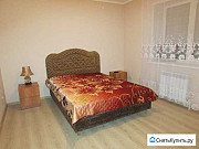 2-комнатная квартира, 60 м², 1/1 эт. Калуга