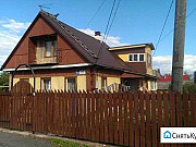 Дом 124 м² на участке 7.2 сот. Петрозаводск