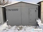 Гараж 18 м² Кемерово