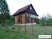Дача 60 м² на участке 16 сот. Малая Вишера