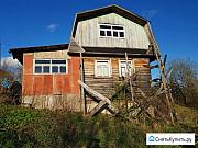 Дом 50 м² на участке 14 сот. Устье