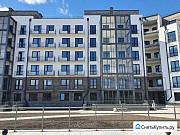 2-комнатная квартира, 48.6 м², 1/6 эт. Псков