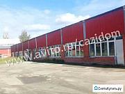 Здания мебельного производства, 4303.1 кв.м. Кирово-Чепецк