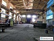 Производственное помещение, 1260 кв.м. Новосибирск