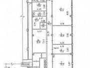 Офисное помещение, 467.3 кв.м. Новосибирск