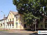 Комната 14 м² в 3-ком. кв., 2/2 эт. Уфа