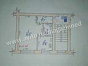 1-комнатная квартира, 32 м², 2/5 эт. Саранск
