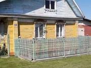 Дом 54.9 м² на участке 11 сот. Кожевниково