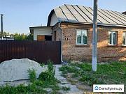 Дом 84 м² на участке 6 сот. Курск