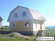 Дом 117 м² на участке 6 сот. Горно-Алтайск
