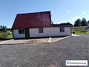 Дом 90.3 м² на участке 20.5 сот. Гусино