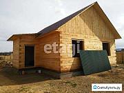 Дом 80 м² на участке 18 сот. Смоленка