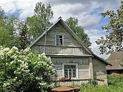 Дом 24 м² на участке 200 сот. Палкино