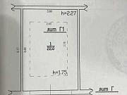 Гараж 22 м² Павловская Слобода