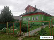 Дом 94 м² на участке 10 сот. Обозерский