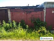 Гараж 15 м² Рыбинск