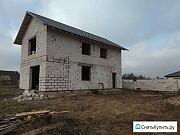 Дом 151 м² на участке 15 сот. Рудня