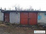 Гараж 23 м² Оленегорск