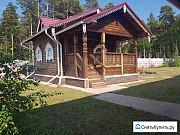 Дом 60 м² на участке 14 сот. Усть-Баргузин
