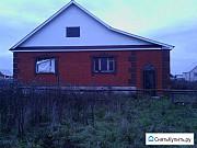 Дом 100 м² на участке 20 сот. Большие Березники