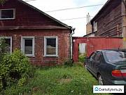 Дом 32 м² на участке 6 сот. Боровичи