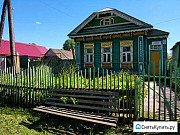 Дом 49 м² на участке 26 сот. Гаврилов Посад