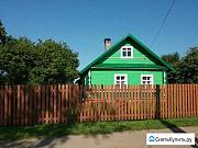 Дом 30 м² на участке 36 сот. Гдов