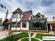 Коттедж 210 м² на участке 6 сот. Петропавловск-Камчатский