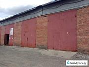 Помещение под склады, производство(ремонт) 110 Кемерово