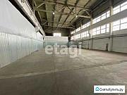 Сдам производственное помещение, 2000 кв.м. Новосибирск