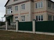 Дом 270 м² на участке 12 сот. Унеча