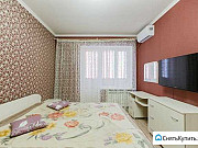 1-комнатная квартира, 45 м², 11/17 эт. Астрахань