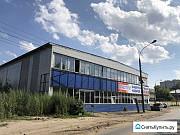 Сдам помещение свободной планировки, под торговлю Нижний Новгород