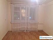 Комната 12 м² в 6-ком. кв., 2/4 эт. Киров