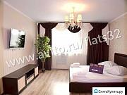 1-комнатная квартира, 45 м², 10/15 эт. Брянск