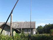 Дом 65.8 м² на участке 27 сот. Красноборск