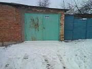 Гараж 13 м² Острогожск