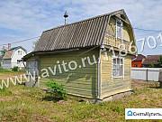 Дом 40 м² на участке 9 сот. Переславль-Залесский