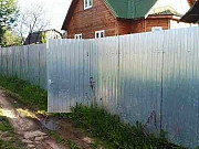 Дом 93.5 м² на участке 8 сот. Константиновский