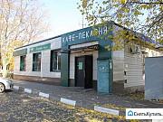 Здание радиоузла, 146.1 кв.м. Губкин