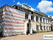 Отдельно стоящее двухэтажное здание в Иванове Иваново