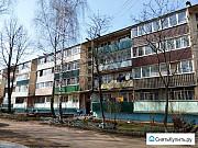 1-комнатная квартира, 35.2 м², 2/4 эт. Запрудня